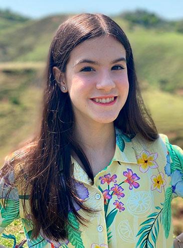 Ana Luiza Salgueiro