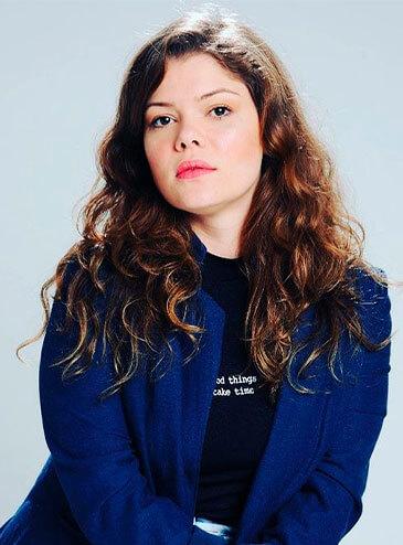 Angelina Trevisan